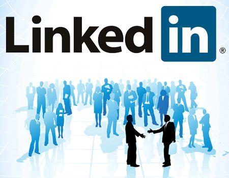 Encontrar empleo en Linkedin