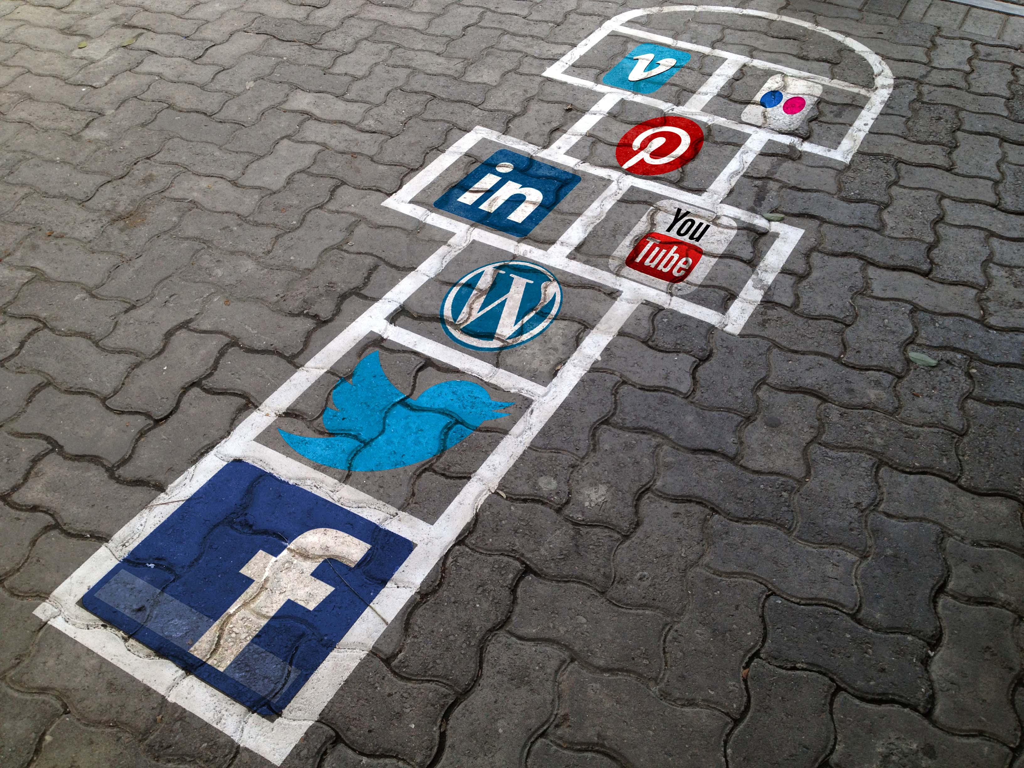 Beneficios y inconvenientes en Social Media