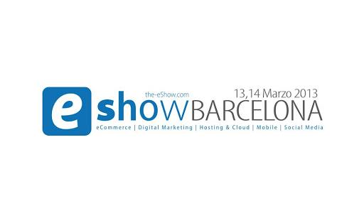 eshow-barcelona-2013