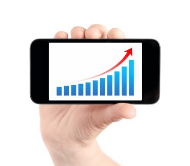 Publicidad en buscadores para dispositivos móviles