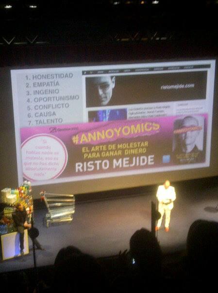 Conferencia_BARTS_Risto_Mejide