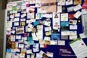 Networking en I Encuentro de Muejeres Blogueras