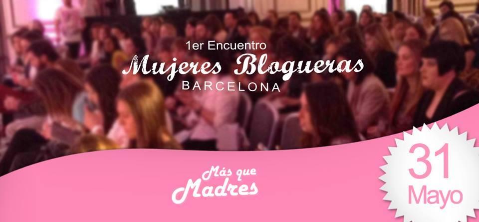 I Encuentro de mujeres blogueras