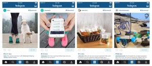 Instagram ecommerce