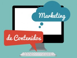 Marketing de Contenidos 2016