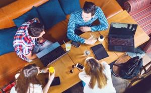 Millennials y las marcas