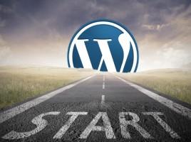 wordpress para webs