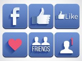 Los concursos en redes sociales