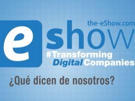 Ibrugor asiste al eShow de Barcelona