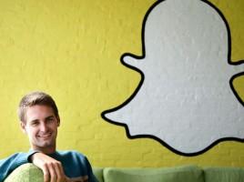 ¿Por qué triunfa tanto Snapchat?